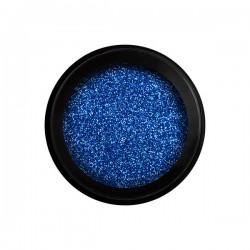 Pailletes pixies bleu