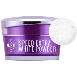 Speed Extra White Powder 140gr
