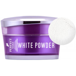 Powder white 25gr