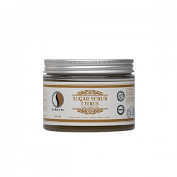 Sugar scrub, Citrus - 500ml