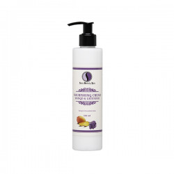 Nourishing cream, Mango & lavender  - 250ml
