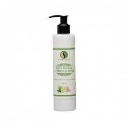Foot balsam, Citrus & mint - 250ml