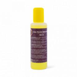 Nail polish remover - 100ml