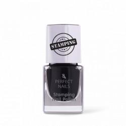 Stamping Nail polish - Noir