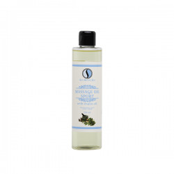 Massage Oil, Sport - 250ml