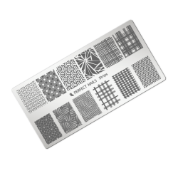 Stamping plate - Strips