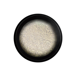 Unicorn White Chrome Powder