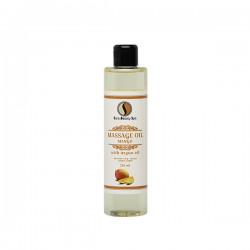 Massage Oil, Mango - 250ml