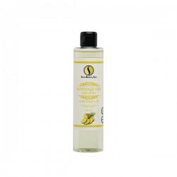 Massage Oil, Pineapple  - 250ml