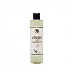 Massage Oil, Coco - 250ml
