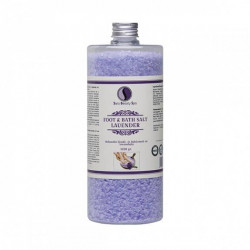 Foot & bath salt, Lavender - 1320gr