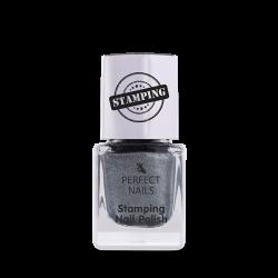 Stamping Nail polish - Silver, 7ml