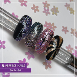 Lacgel Effect - Disco Gel Polish Collection