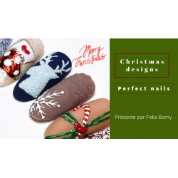 Christmas design online