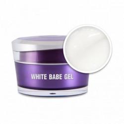 White babe gel