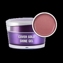 Cover gold Shine