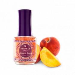 Cuticle Oil, Peach - 15ml